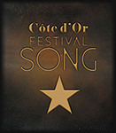 Cote d'or festival song logo